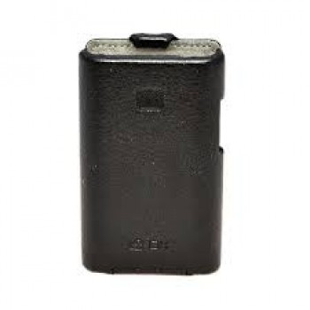 Husa Flip din piele 4Ok model Klap Case pentru LG Optimus L3 Black