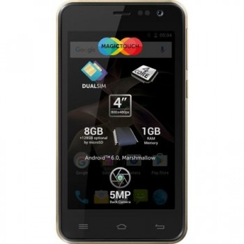 Allview P41 Emagic, Dual SIM, 8GB, Black