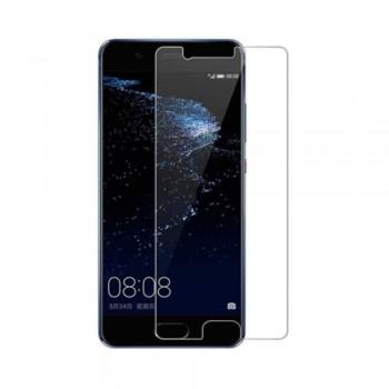 Folie ecran sticla securizata pentru Huawei P10, Transparenta