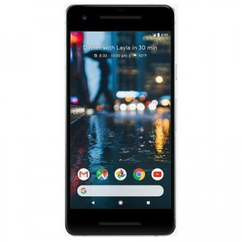 Google Pixel 2, 64GB, 4G, Black