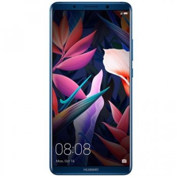 Huawei Mate 10 Pro, Dual SIM, 128GB, 4G, Midnight Blue