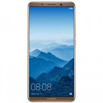 Huawei Mate 10 Pro, Dual SIM, 128GB, 4G, Mocha Brown