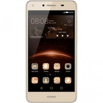 Huawei Y5II, Dual Sim, 8GB, 4G, Gold