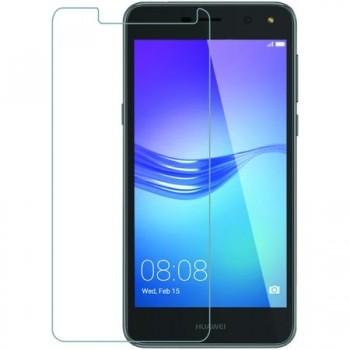 Folie protectie ecran din sticla securizata Huawei Y6