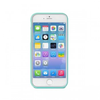 Bumper Puro pentru iPhone 6/6s plus vernil
