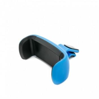Suport auto pentru telefon Tellur, Albastru