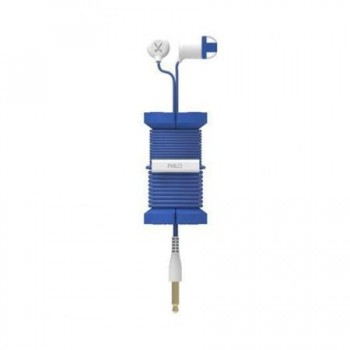 PHILO Casti In-Ear Philo Blue PH005BL