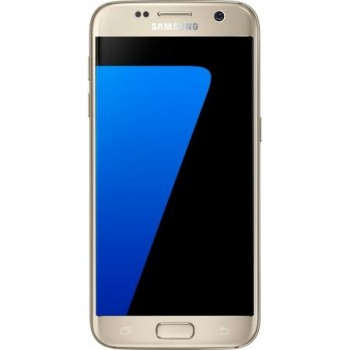 Samsung Galaxy S7, 32GB, 4G, Gold