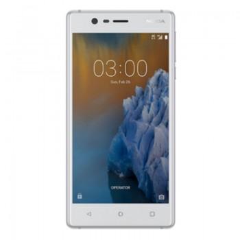Telefon Mobil Nokia 5, Dual Sim, 16 GB, 4G, Silver  - 2