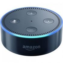 Boxa Portabila Amazon Echo Dot, Negru