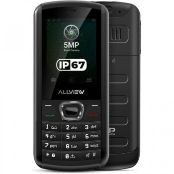 Allview M9 Jump Dual Sim Black