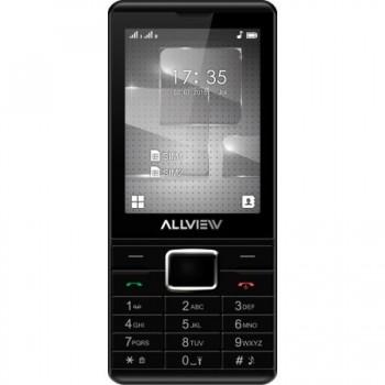 Allview M9 Luna, Dual Sim, Black