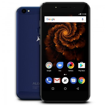 Allview X4 Soul Mini S Blue