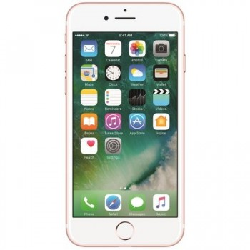 Apple iPhone 7, 128GB, Rose-Gold