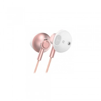 Casti Stereo Cellara Bluetooth Colectia Freedom, Rose Gold