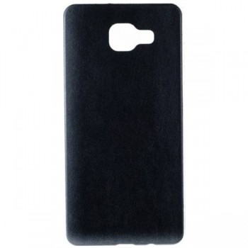 Capac de protectie Tellur Slim pentru Samsung Galaxy A5 (2016), Negru