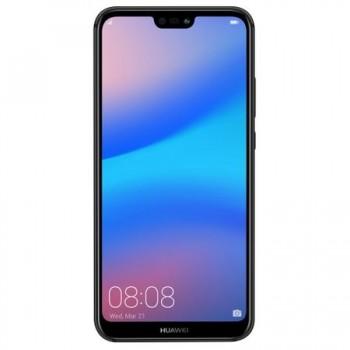 Huawei P20 Lite, Dual SIM, 64GB, 4G, Black