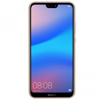 Huawei P20 Lite, Dual SIM, 64GB, 4G, Pink