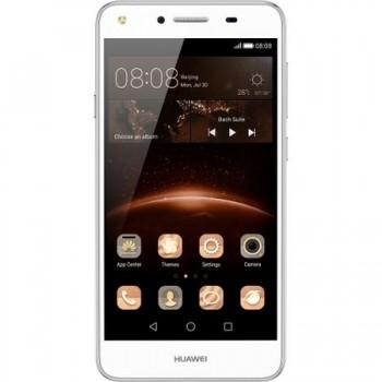 Huawei Y5II, Dual Sim, 8GB, 4G, White