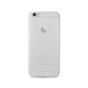 Carcasa spate Puro pentru iPhone 6/6S, Ultra Slim, Transparent