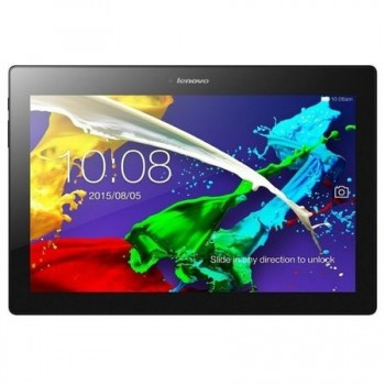 "Lenovo Tab 4, 10"", Quad-core 1.4 Ghz, 2GB, 16GB, Black"