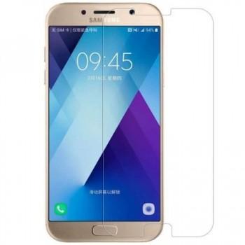 Folie protectie sticla pentru Samsung Galaxy A7