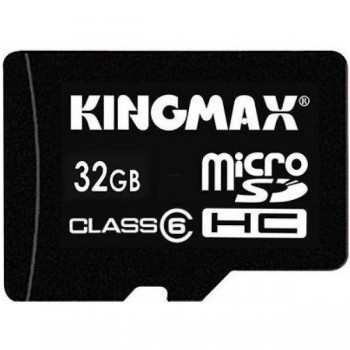 Card memorie Kingmax 64GB