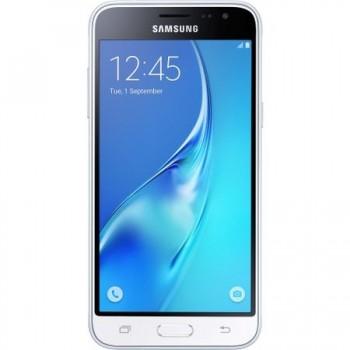 Samsung Galaxy J3 (2016), Dual Sim, 8GB, 4G, White