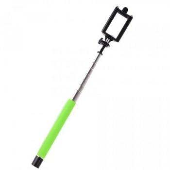 Selfie stick Tellur, Verde