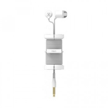 PHILO Casti In-Ear Philo White PH005WH