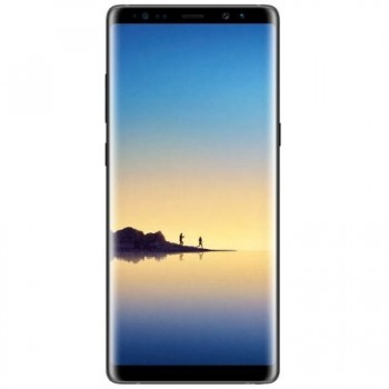 Samsung Galaxy Note 8, Dual SIM, 64GB, 4G, Black