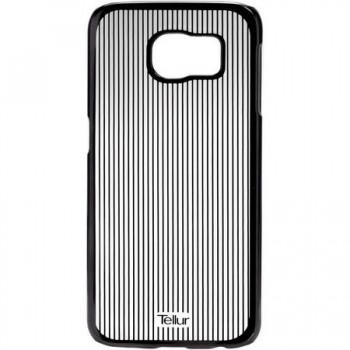 Carcasa spate Galaxy S6 Stripes black