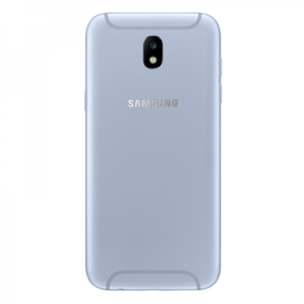 Telefon mobil Samsung Galaxy J7 (2017), Dual Sim, 16GB, 4G, Blue Silver - 2