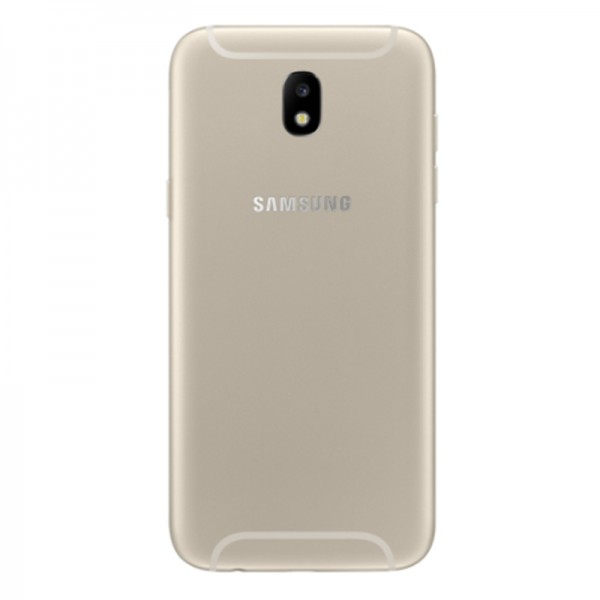 Telefon mobil Samsung Galaxy J7 (2017), Dual Sim, 16GB, 4G, Gold - 3