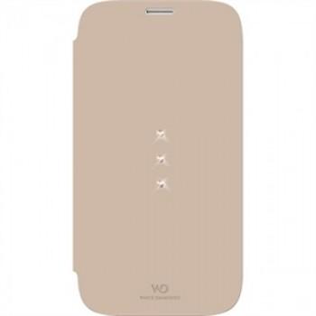 Mobi WD Book Galaxy S7 Crystal crem 2611TRI56