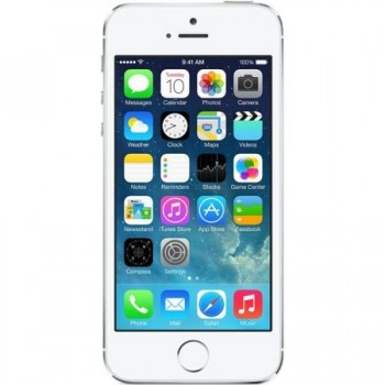 Apple iPhone 5S 16GB Silver