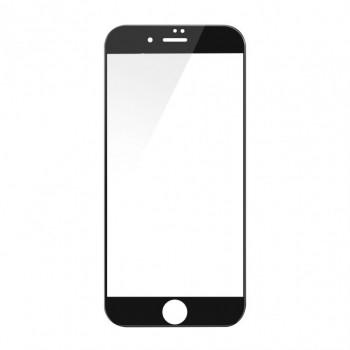 Folie protectie 3D Black iPhone 7 Plus