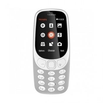 Nokia 3310 (2017), Dual SIM, Grey