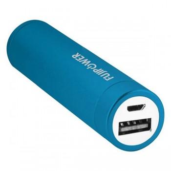 Baterie externa 2200mAh FujiPower, Blue