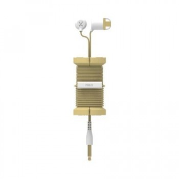 PHILO Casti In-Ear Philo Gold PH005GO