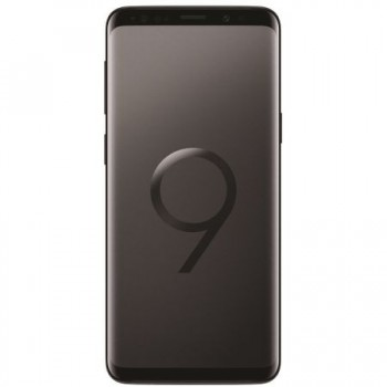 Samsung Galaxy S9, Dual SIM, 64GB, 4G, Black