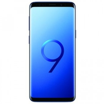 Samsung Galaxy S9, Dual SIM, 64GB, 4G, Blue