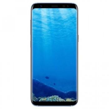 Samsung Galaxy S8 Plus, 64GB, 4G, Blue