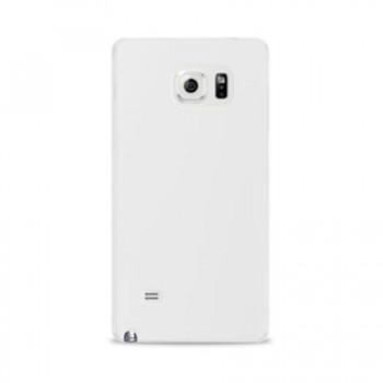 Carcasa Puro silicon pentru Samsung Galaxy Note 5