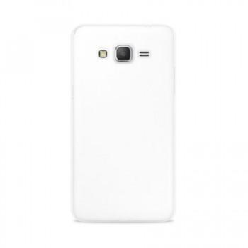 Carcasa Puro ultraslim 0.3mm pentru Samsung Galaxy Grand Prime Clear