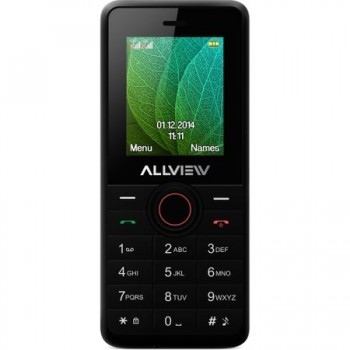 Allview L6 Dual Sim black
