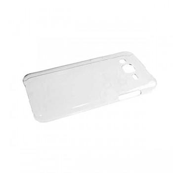 Carcasa spate Samsung Galaxy J5 transparent