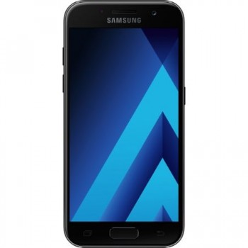 Samsung Galaxy A3 (2017), 16GB, 4G, Black