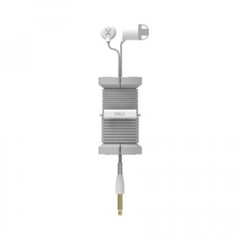 PHILO Casti In-Ear Philo Silver PH005SI