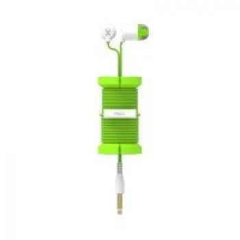 PHILO Casti In-Ear Philo Green PH005GR
